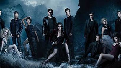Vampire Diaries Damon Salvatore Stefan Elena Gilbert