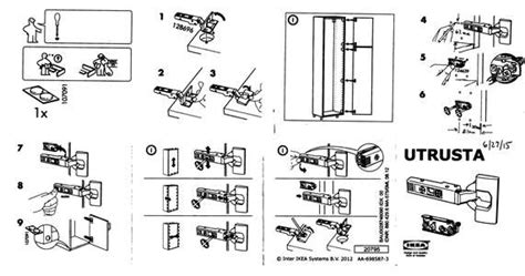 ikea kitchen cabinet installation instructions solved how do you install an ikea kitchen cabinet door