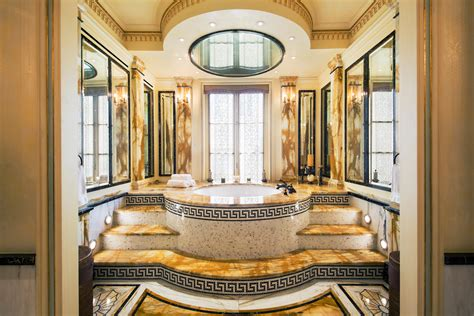 ideas for bathroom floors rent gianni versace 39 s former east side mansion for