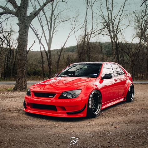 jdm lexus is300 is300 slammed lexus jdm on instagram