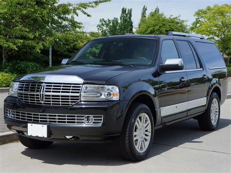 Lincoln Navigator 2013 by 2013 Lincoln Navigator L Road Test Review Carcostcanada