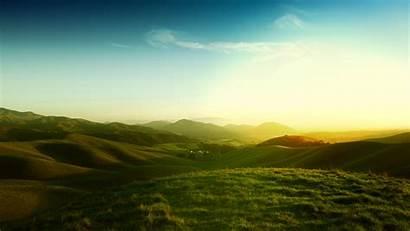 Scenery Hills Californian Wallpapers