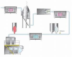 Yoghurt Production Process