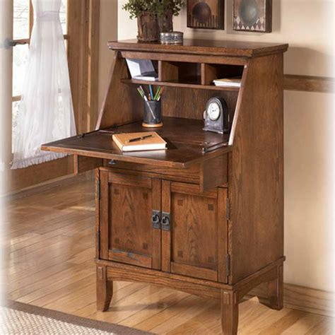 ikea secretary desk  dream home