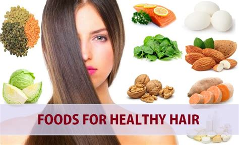 Healthy Food Kitchen Hair by Foods That Are For Your Hair Factual Facts