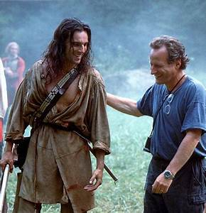 Michael Mann's 'The Last of the Mohicans' | Michael mann ...
