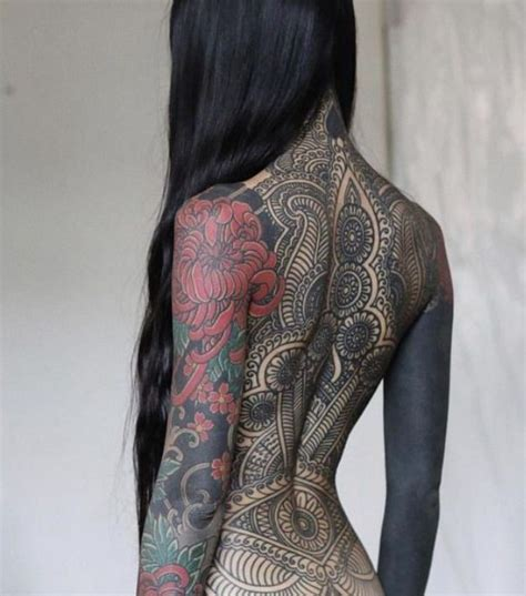 yakuza tattoos   blow  mind latest