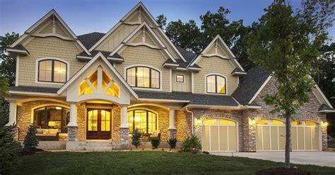 gorgeous gabled dream home plan hs architectural