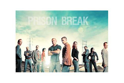 baixar filme prison break o resgate final dublado