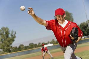 What, Is, The, Best, Way, To, Protect, Baseball, Pitchers