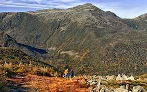 Mount Washington New Hampshire White Mountains