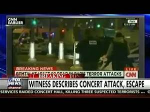 Coverage of Paris attacks by FOX news - YouTube