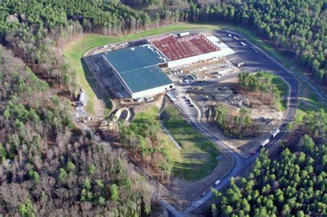 cg roxane spring water bottling plant site plan