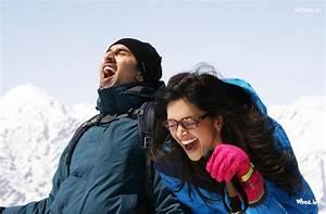 Ranbir And Deepika In Yeh Jawani Hai Deewani