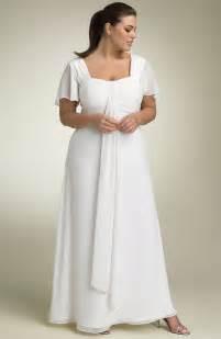 plus size sleeved wedding dress flutter sleeves plus size wedding dress mayo style
