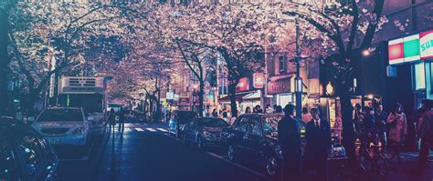 Ultra Wide, Photography, Japan Wallpapers Hd / Desktop And