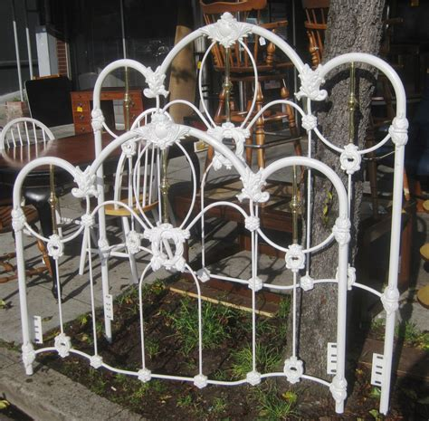 White Beds For Sale by Iron Bed White Uhuru Furniture Collectibles