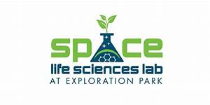 Space Life Sciences Lab Logo