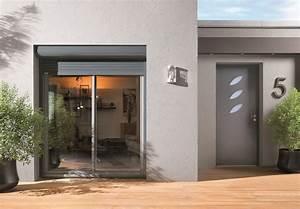 Volet Roulant Monobloc : motorisations habitat io home control de somfy solabaie ~ Farleysfitness.com Idées de Décoration