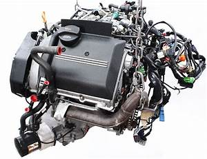 2 7t Engine Motor Assembly 01-05 Audi Allroad
