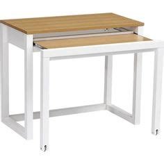 desk with slide out table micke desk black brown discover best ideas about cable