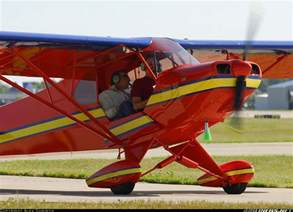 Wag Aero Sport Trainer Plans