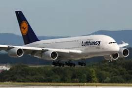 Lufthansa to fly Airbu...