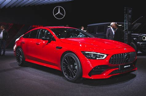 mercedes amg gt  door coupe priced   autocar