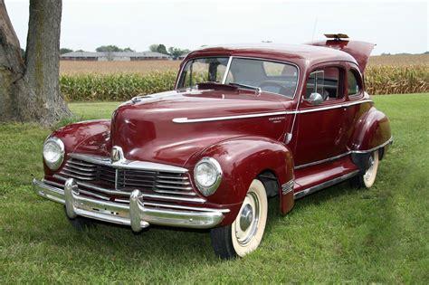 Hudson Automobiles - A History of Performance   BlogLet.com