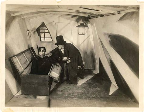 Dr Caligari Cabinet by Cabinet Of Dr Caligari Bad Creative Writing And