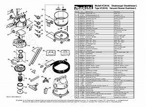 Genuine Spare Parts For All The Biggest Brands From Makita