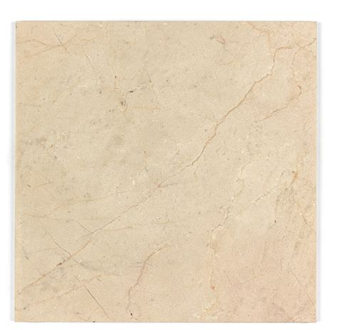 crema marfil 12x12 polished marble tile contemporary