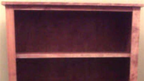 diy bookcase simple bookcase plans