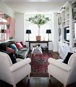best 10 narrow living room ideas on pinterest very With interior design for small narrow living room