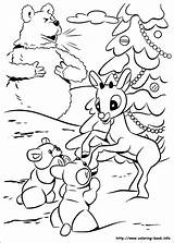 Abominable Snowman Drawing Coloring Pages Getdrawings sketch template