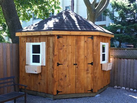Building A Shed Should Be Fun & Enjoyable