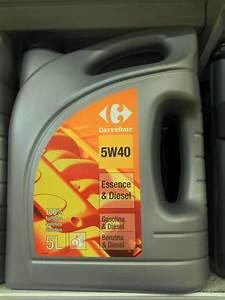 Huile 5w40 Diesel Leclerc : huile carrefour 5w40 5l essence et di sel tous les ~ Dailycaller-alerts.com Idées de Décoration