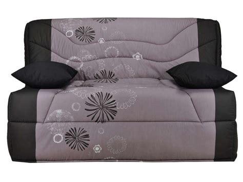 housse canapé bz 140 housse pour bz prima 140 cm prima maori coloris gris