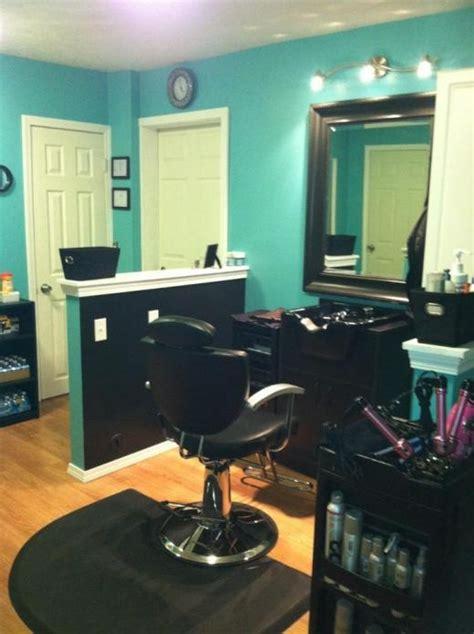Decorating Ideas Salon Station by 17 Best Ideas About Small Salon On Salon Ideas