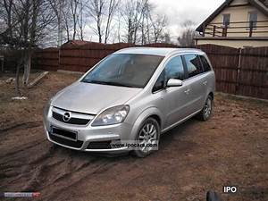 Opel Zafira 2007 : opel vehicles with pictures page 75 ~ Medecine-chirurgie-esthetiques.com Avis de Voitures