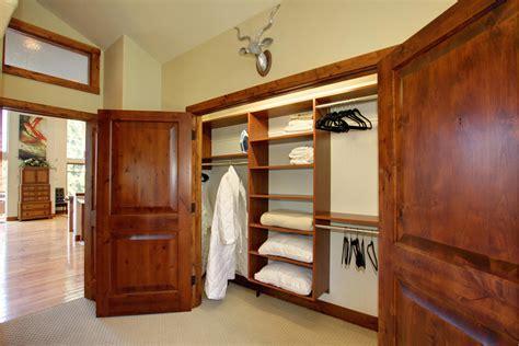 bedroom closets designs creativity mahogany modish design