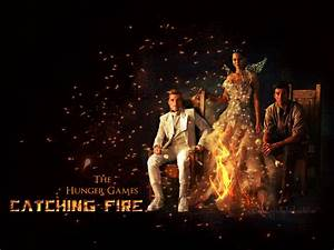 14 days to 'the Hungergames – Catching Fire' – hermazine