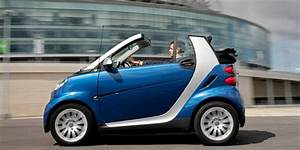 Smart Fortwo Cabriolet : summer soft top fun 2011 smart fortwo passion cabriolet ~ Jslefanu.com Haus und Dekorationen