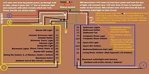 Light Wiring Diagram 110v Driveway