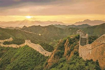 Festival Wall Location Yinyang Surprise Hard Jinshanling