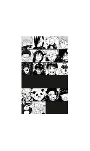 jujutsu kaisen characters Tier List (Community Rank ...