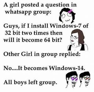 25+ Best Memes ... Whatsapp Jokes Quotes