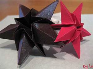 Origami Facile Noel : tuto origami deco noel ~ Melissatoandfro.com Idées de Décoration