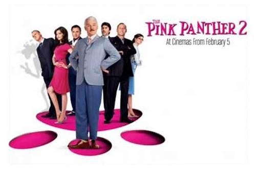 pink panther 2 full movie free online