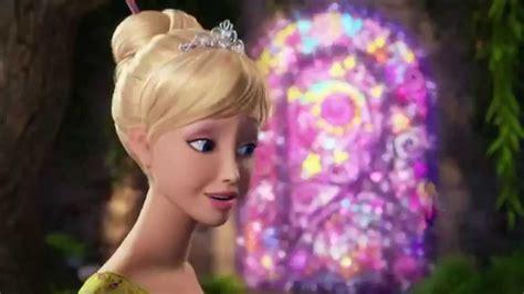 barbie ve sihirli duenyasi tuerkce dublajli ilk fragman